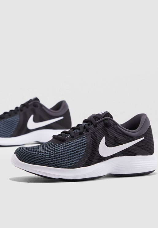 size 40 f1e5b 5efd1 SPEND   SAVE! USE CODE   SAVE. Nike. Revolution 4. 269 AED. Select a size  to add to cart. 36  36.5  37.5  38  38.5  39  40  40.5  41  42