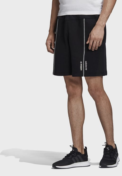R.Y.V. Shorts