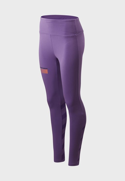 Optiks Leggings
