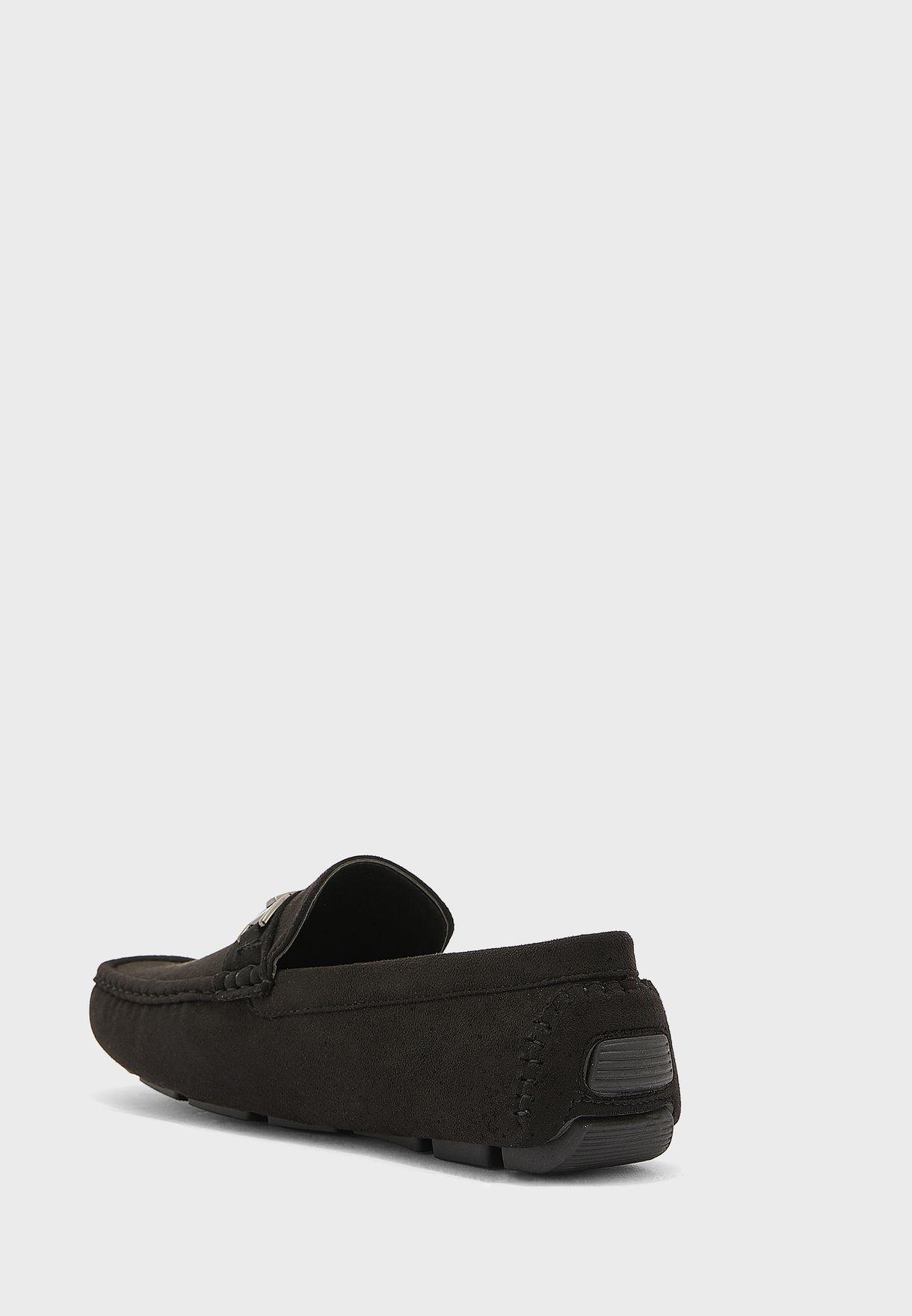 حذاء موكاسين