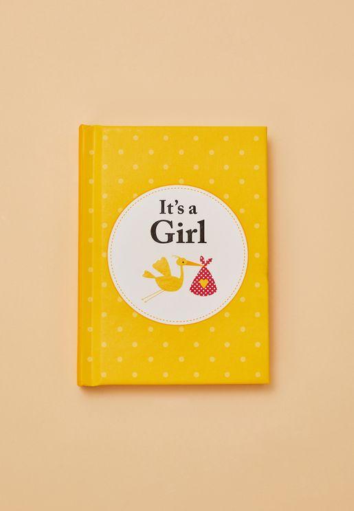"""كتاب """"انها ابنة"""""""