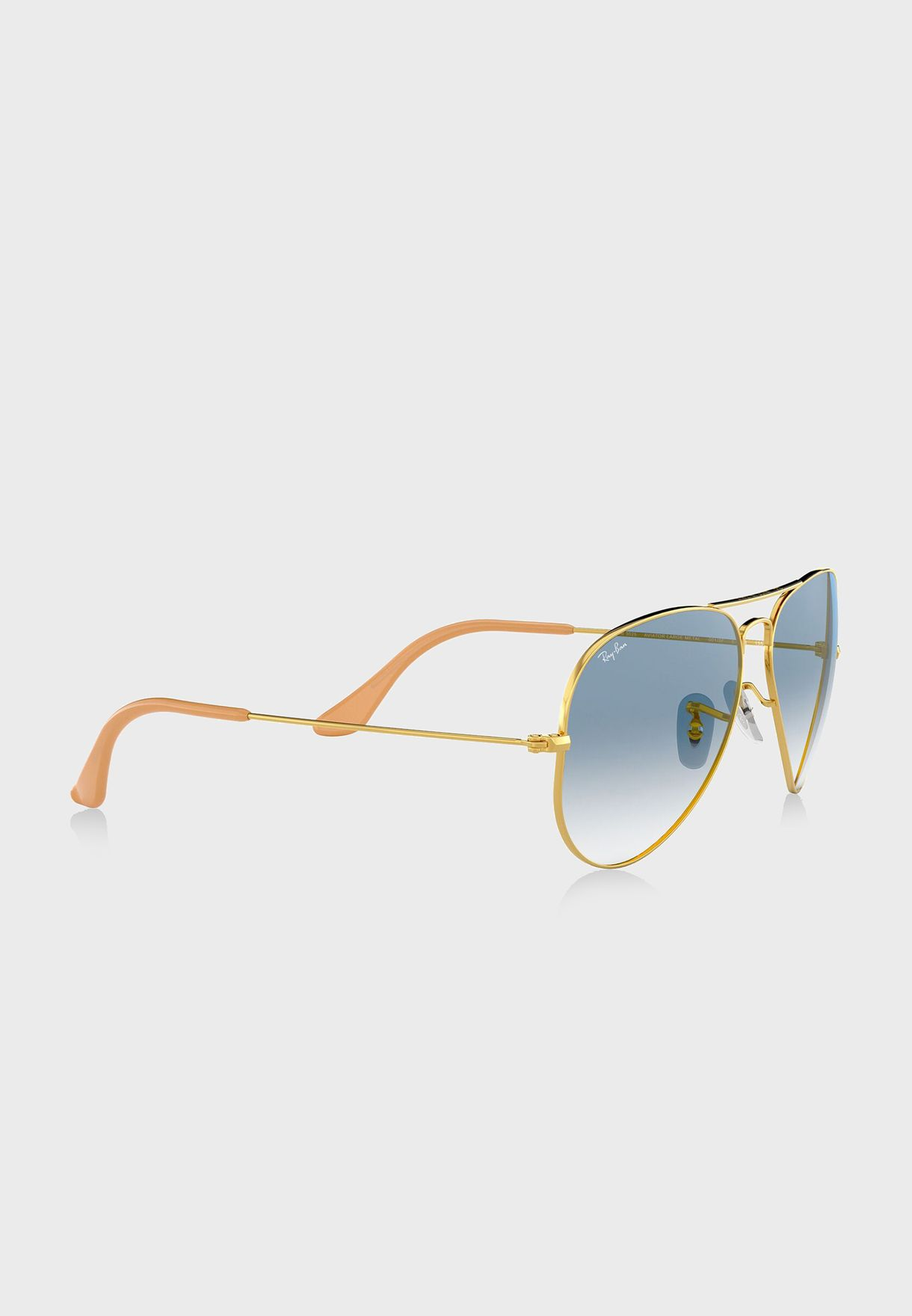 0RB3025 Aviator Sunglasses