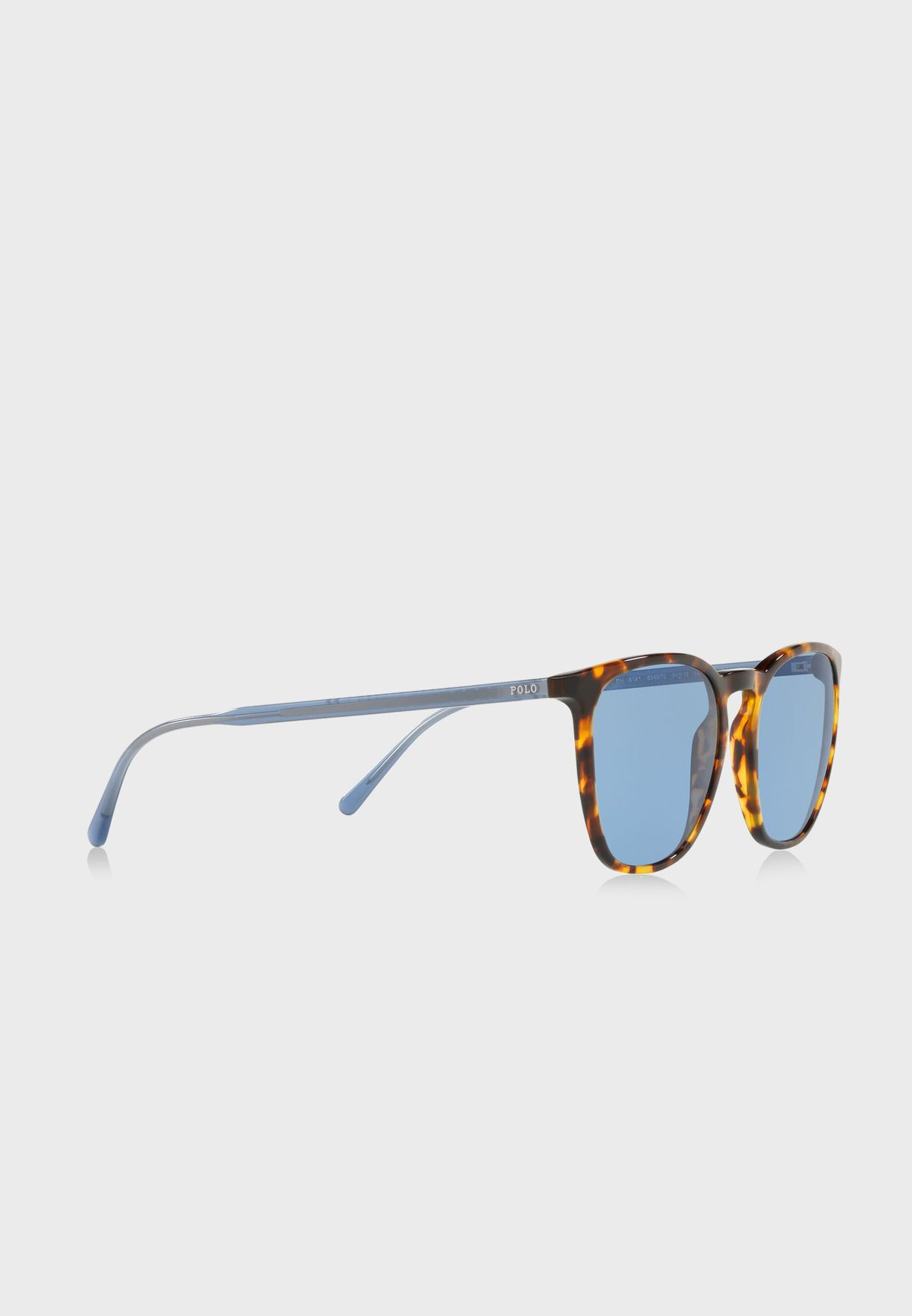 0PH4141 Aviator Sunglasses
