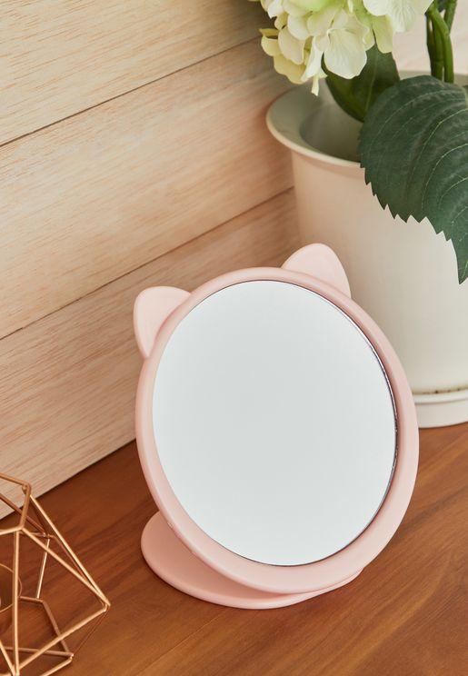 Cat Shape Mirror