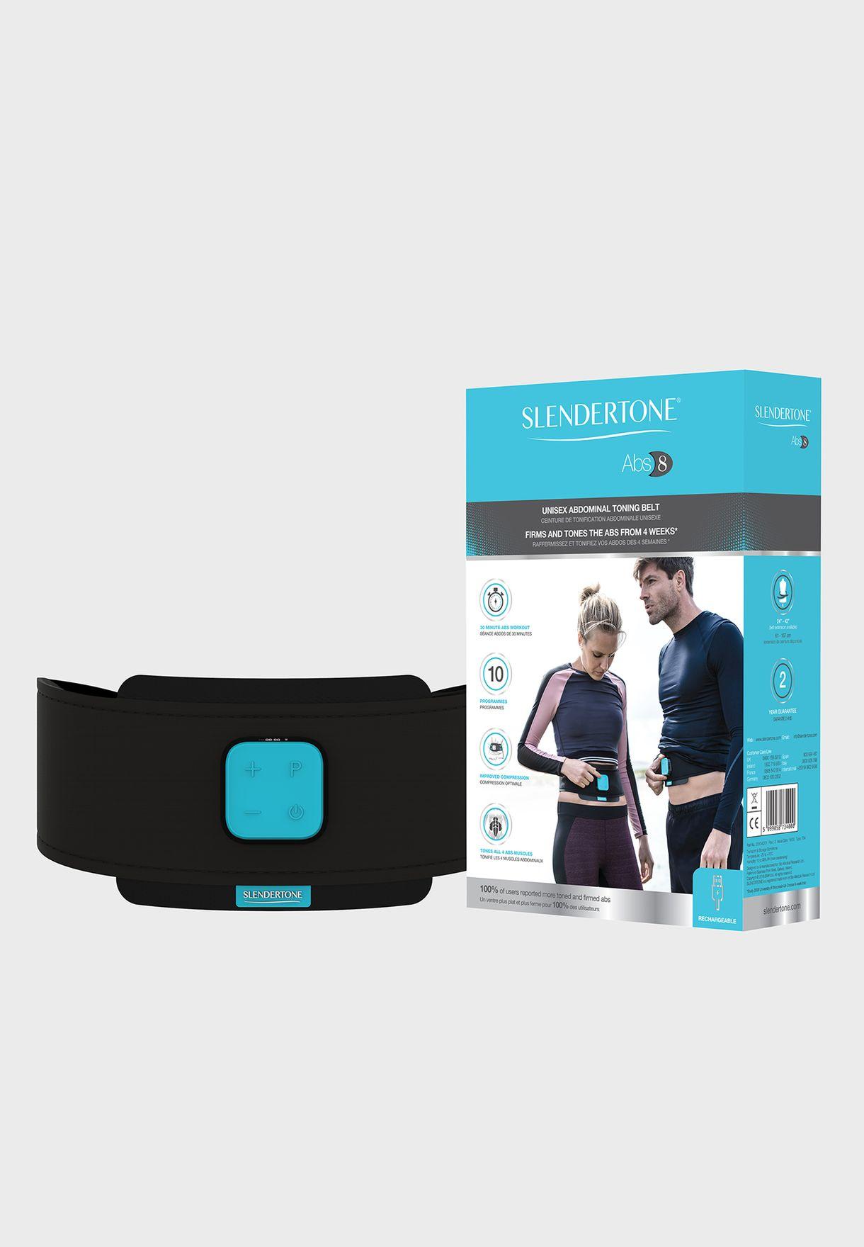 حزام ايه بي اس8 لشد عضلات البطن