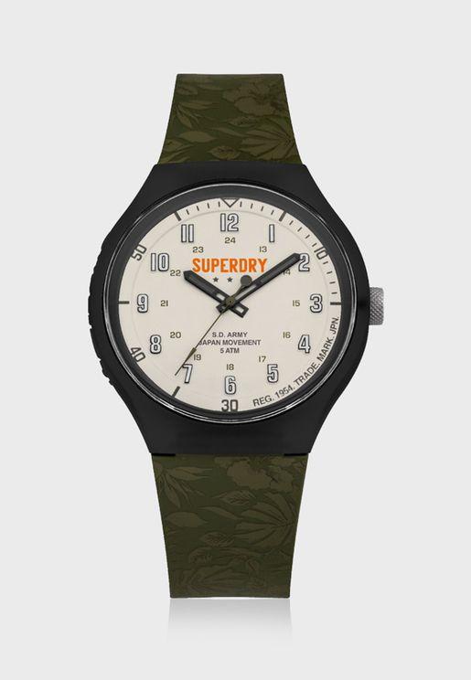 T SDWSYG225N Tropic Watch