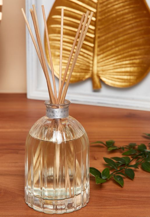 Lily & Lotus Flower Diffuser 350ml