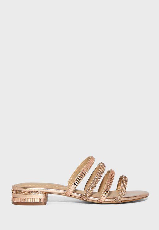 Droelita Casual Sandals