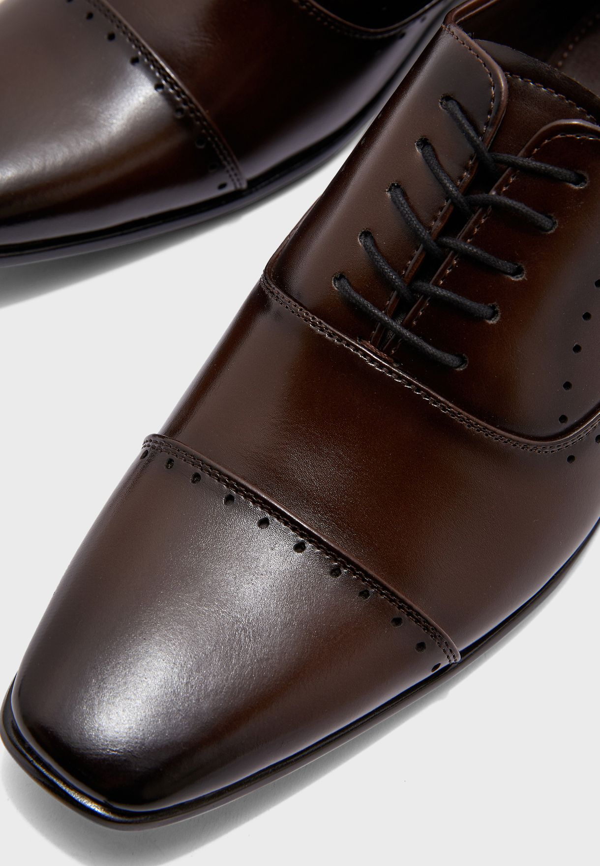 Oxford Formal Lace Ups