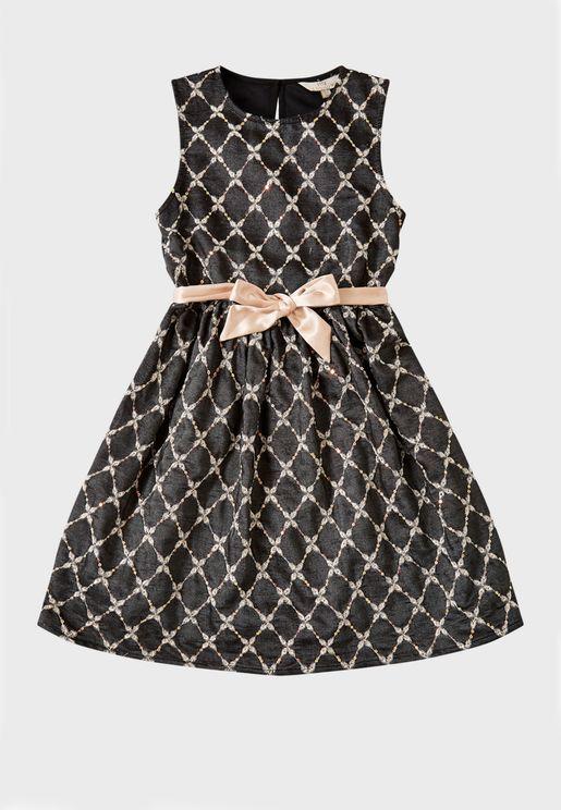 Youth Justella Dress