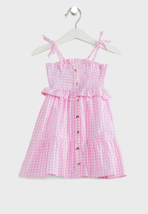 Kids Sigrid Unicorn Dress