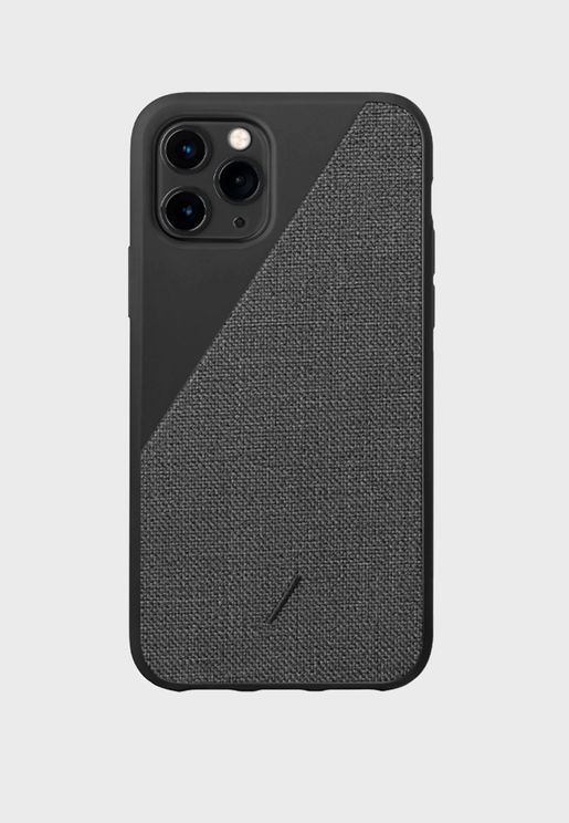 Clic Canvas iPhone 11 Pro Case