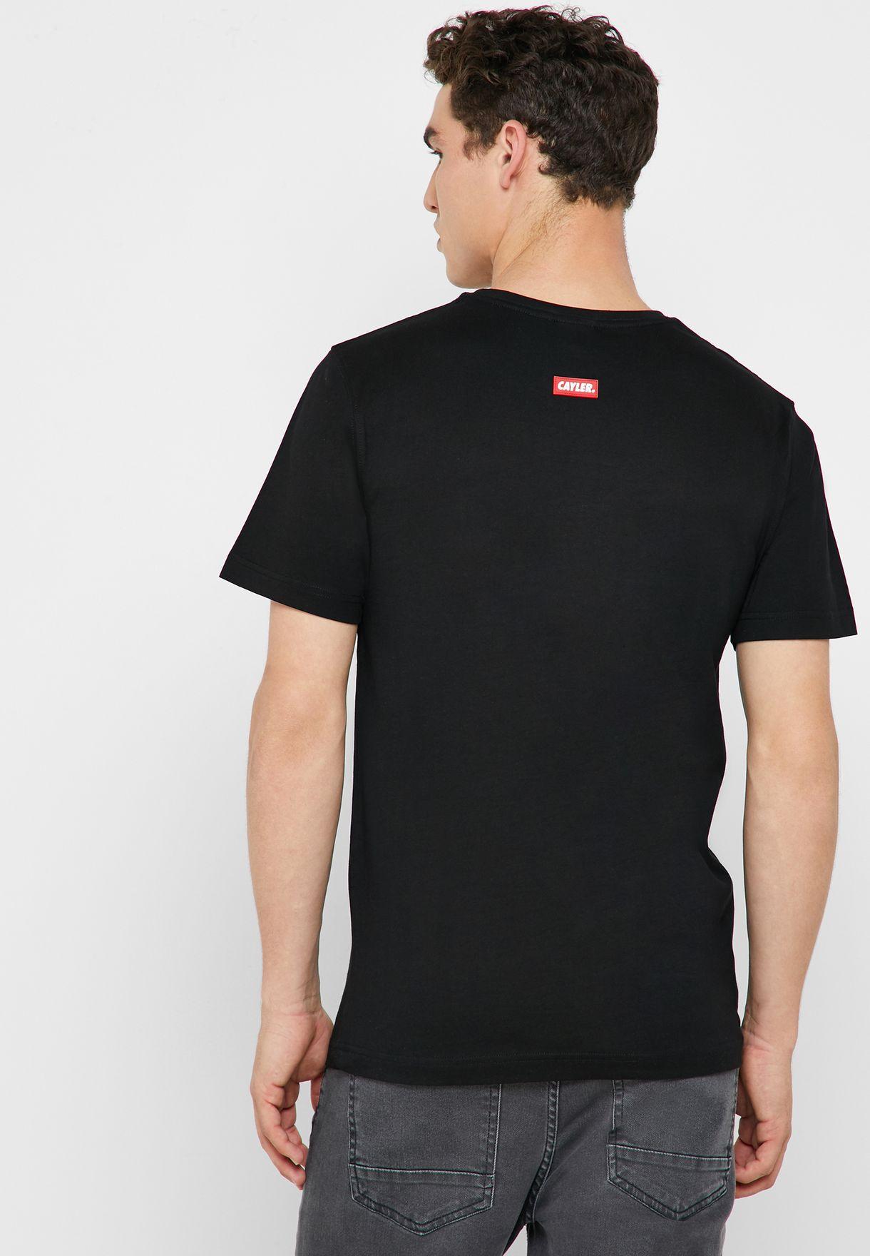 Jay Trust T-Shirt