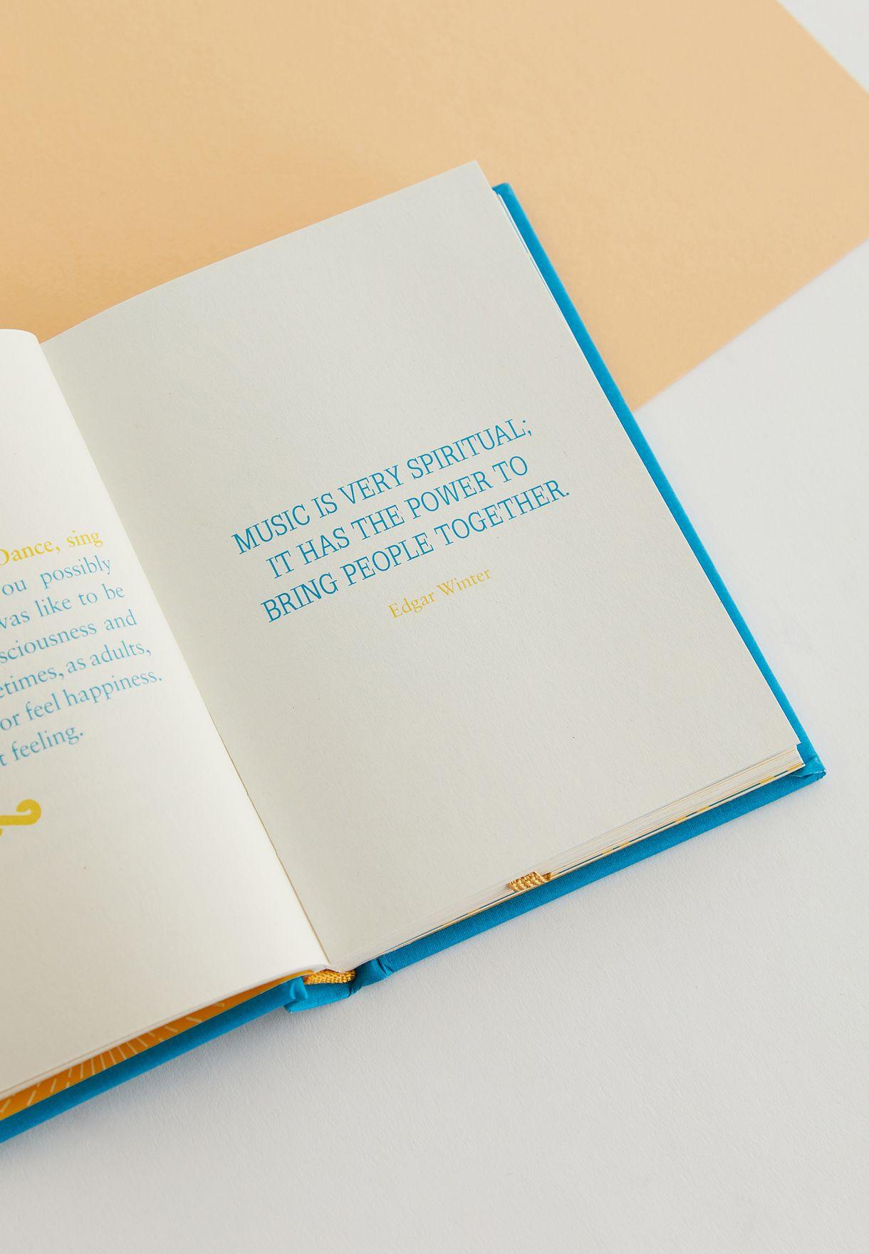 الكتاب الصغير للروحانية