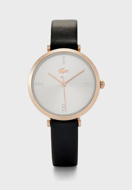 Geneva Analog Watch