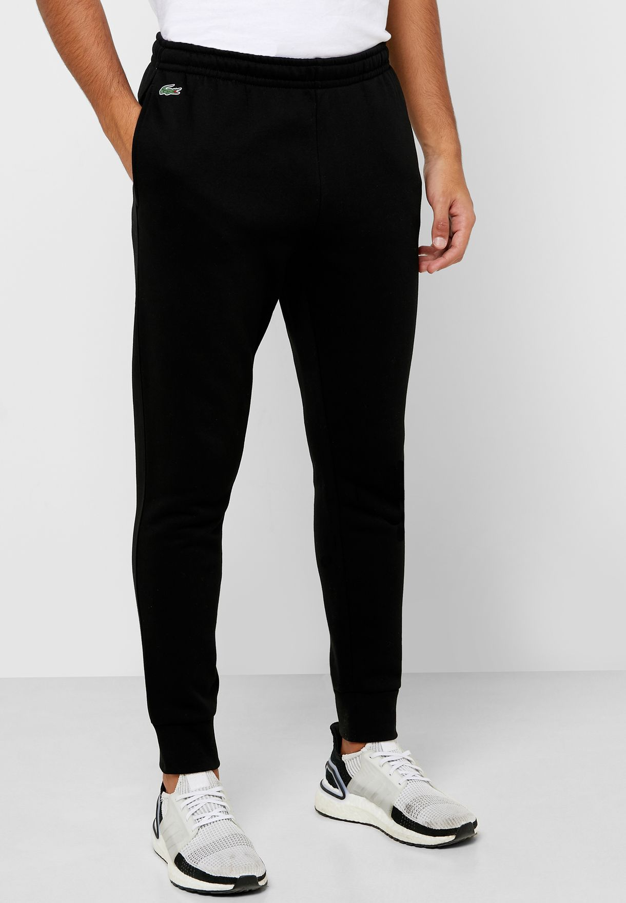 Piped Fleece Tracksuit
