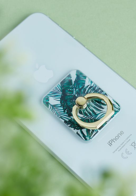 Palm Phone Ring