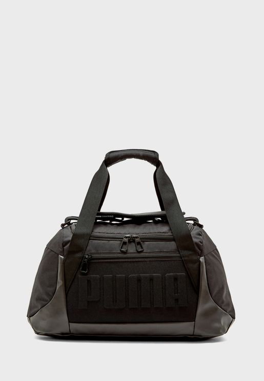 Small Gym Duffel
