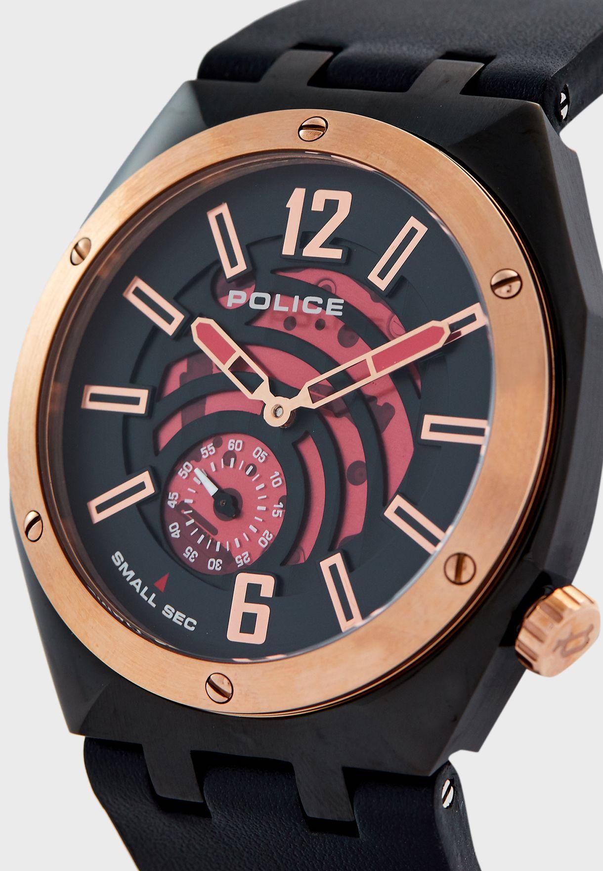 Gobustan Analog Watch