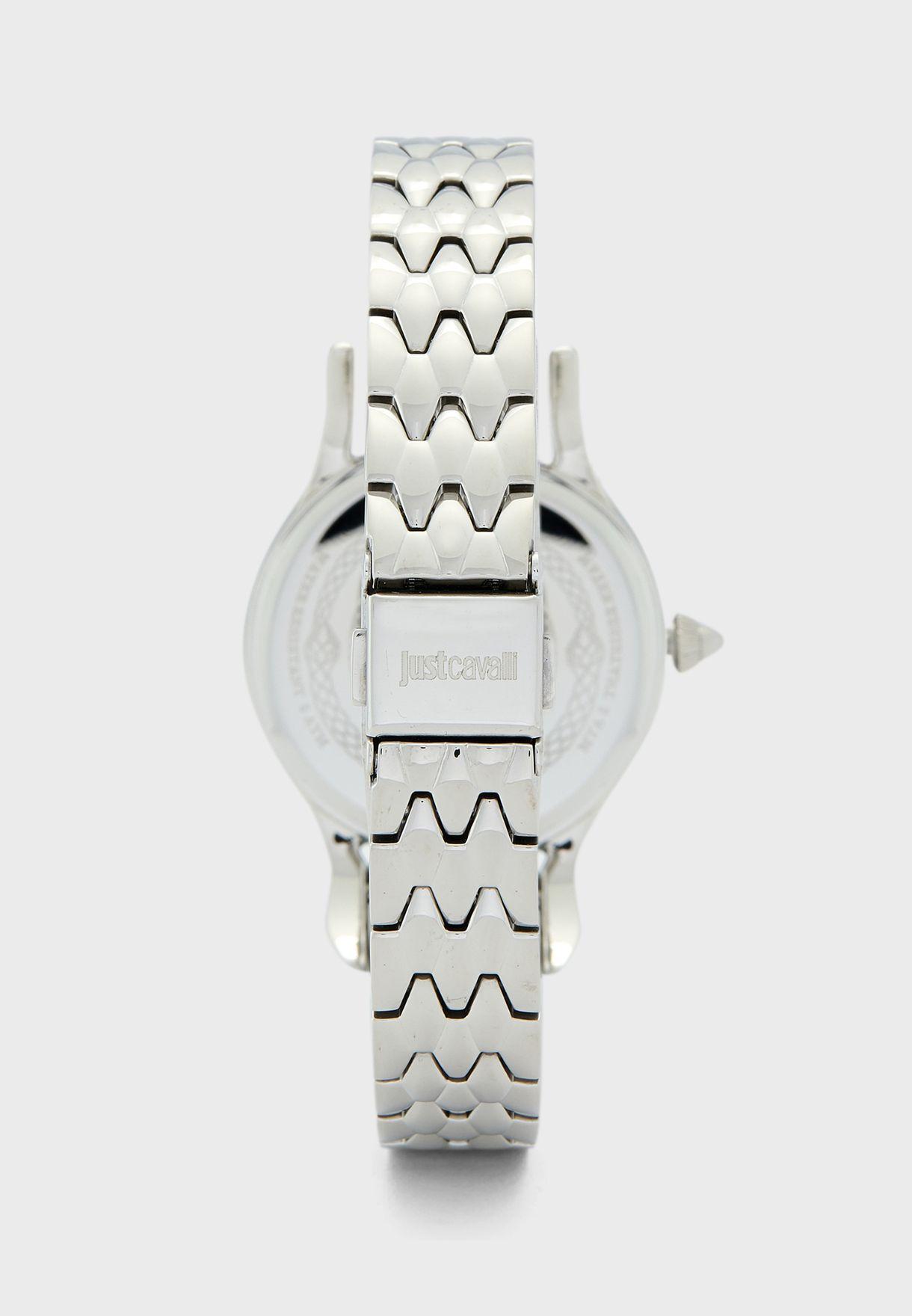 Jc1L125M0055 Analog Watche