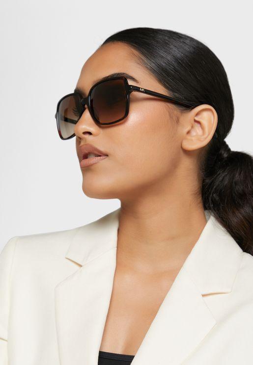 378113 Oversize Sunglasses