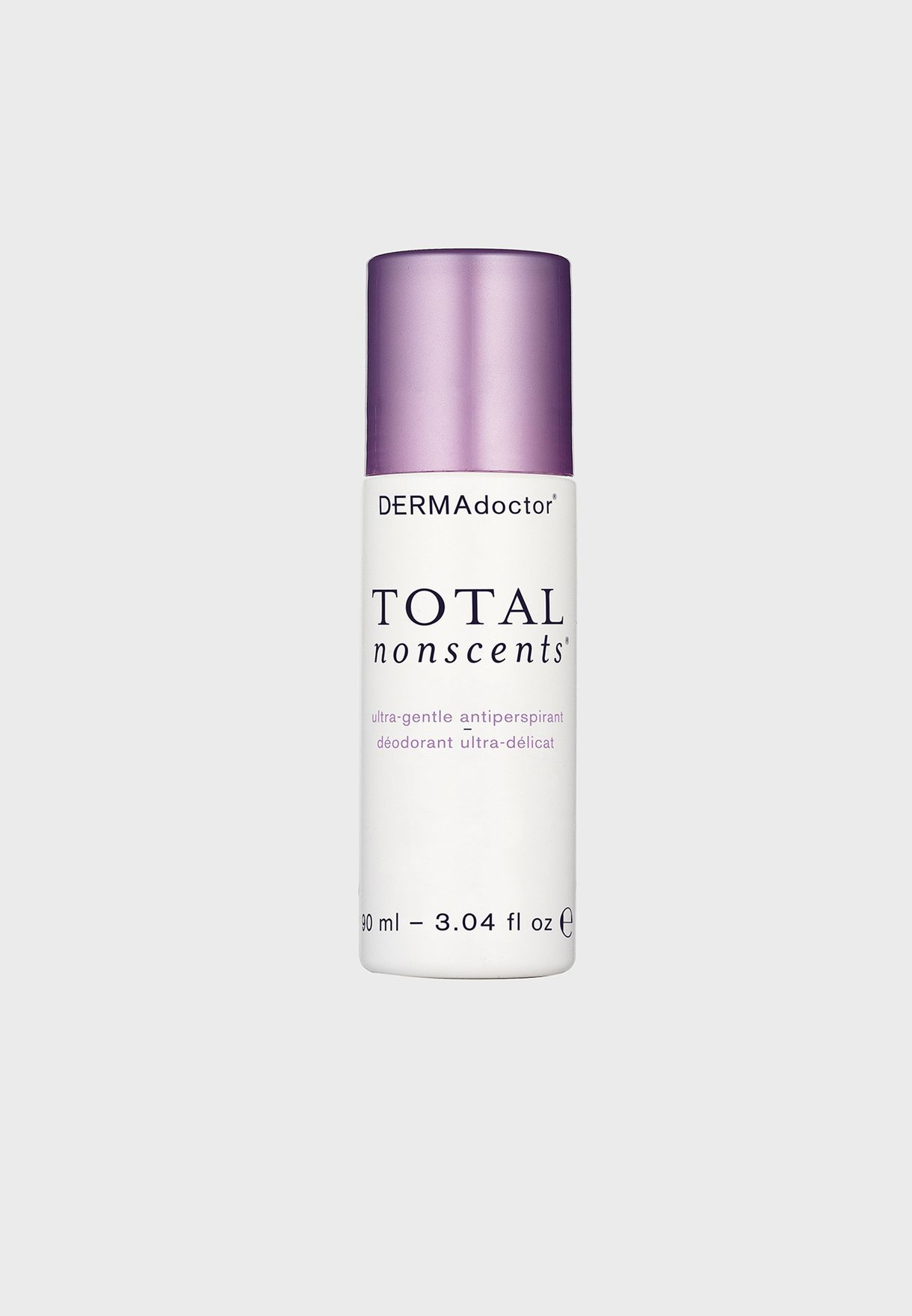 Total Nonscents Ultra Gentle Antiperspirant
