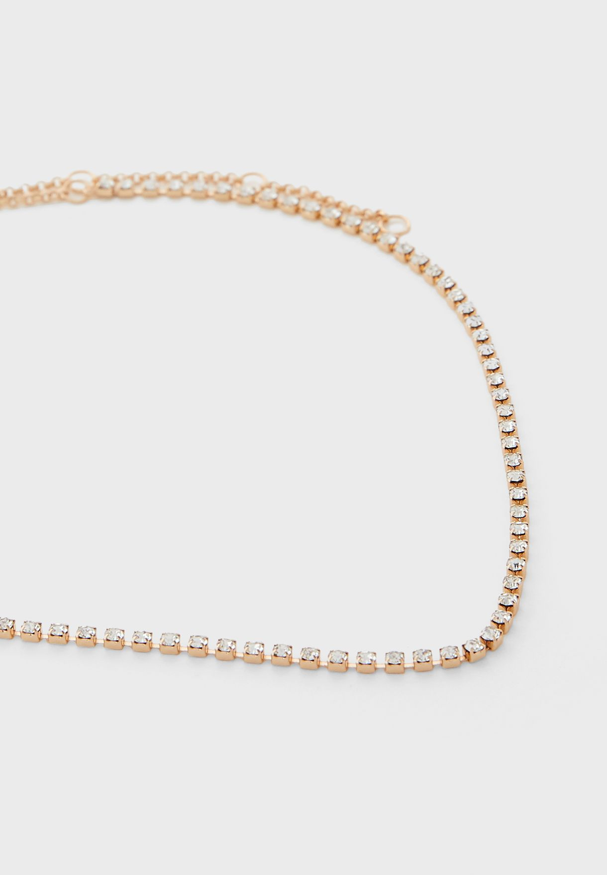 Set of 3 Kalirwen Necklaces