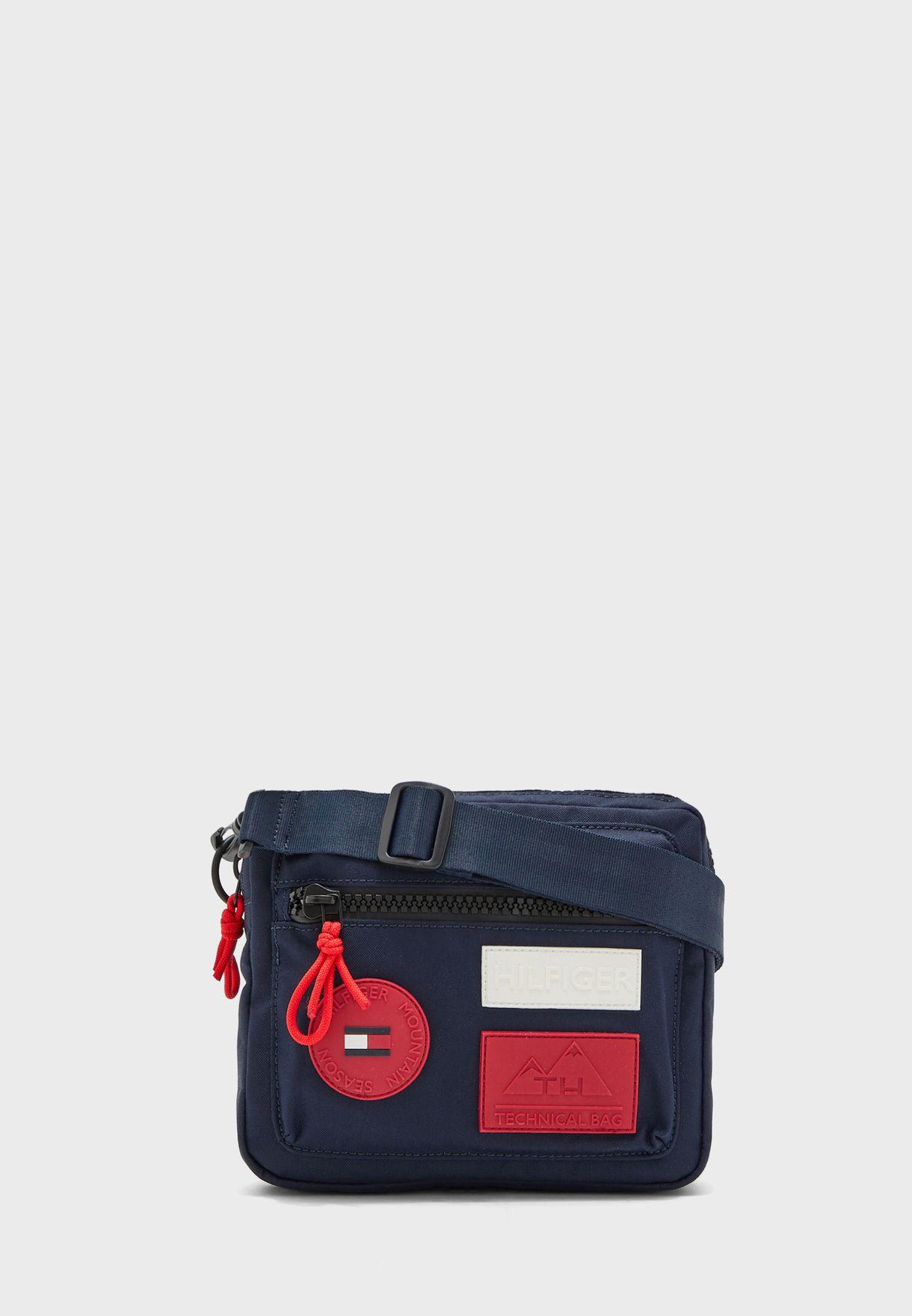 Outdoor Crossbody Bag