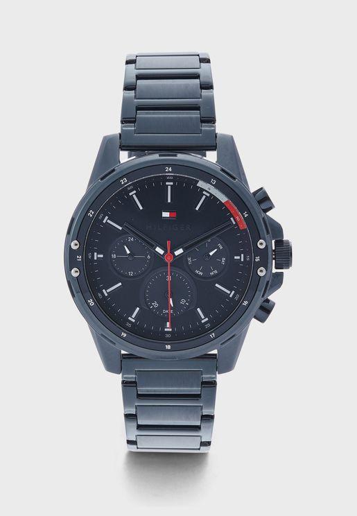 1791789 Mason Analog Watch