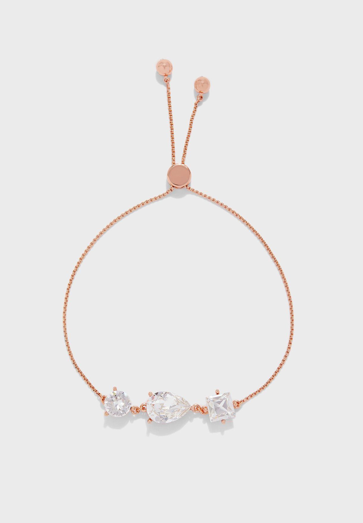 Callab Crystal Candy Bracelet