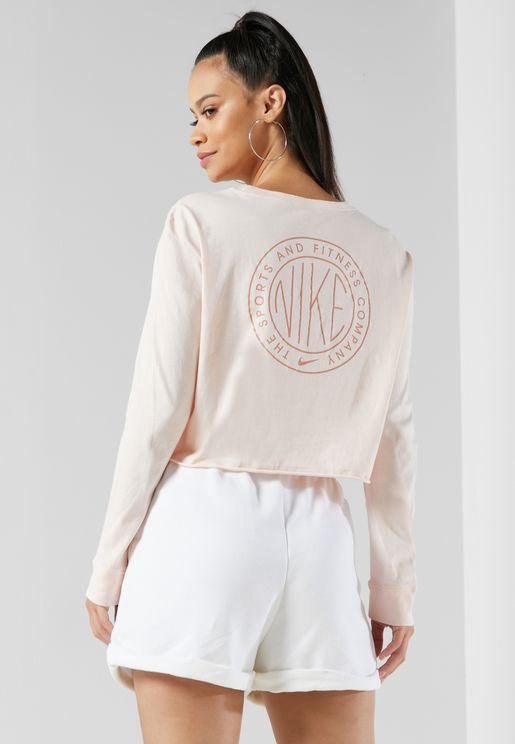 NSW Femme T-Shirt