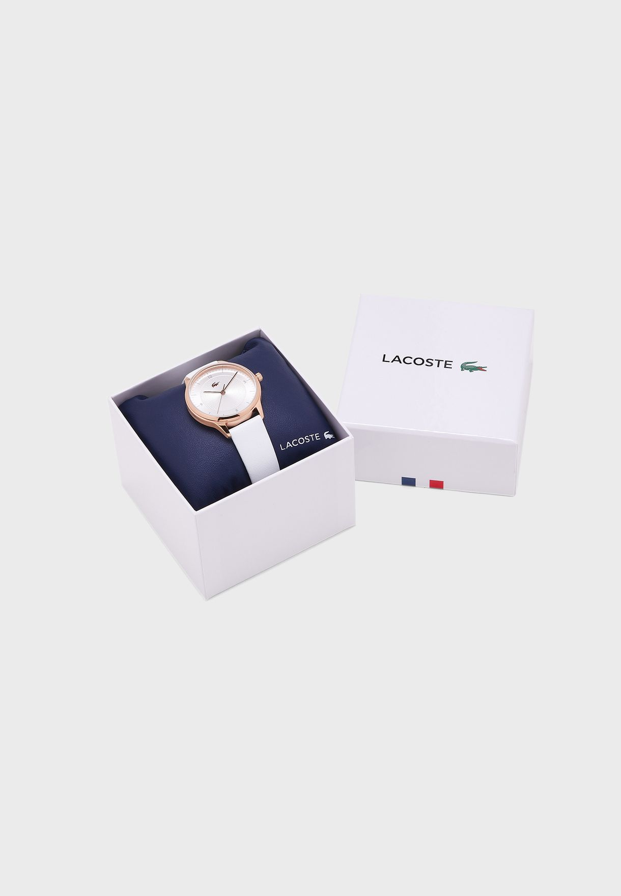 Lacoste Club Analog Watch