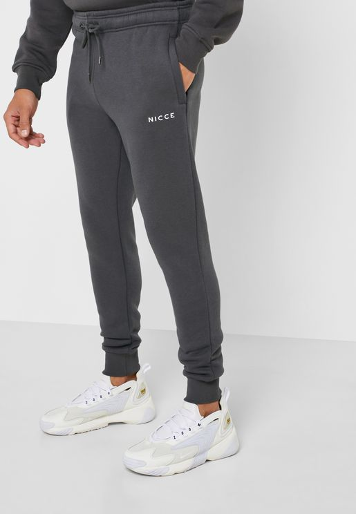 Original Logo Sweatpants