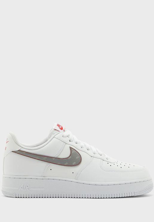 حذاء اير فورس 1.07 2 3 ام