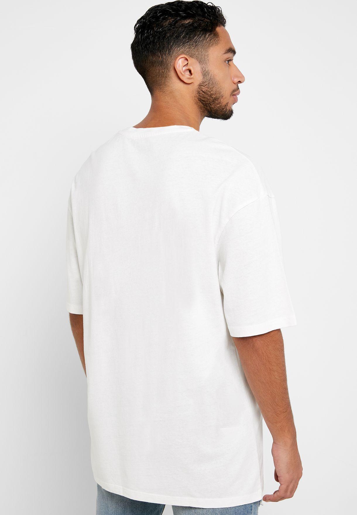 Awake Crew Neck T-Shirt