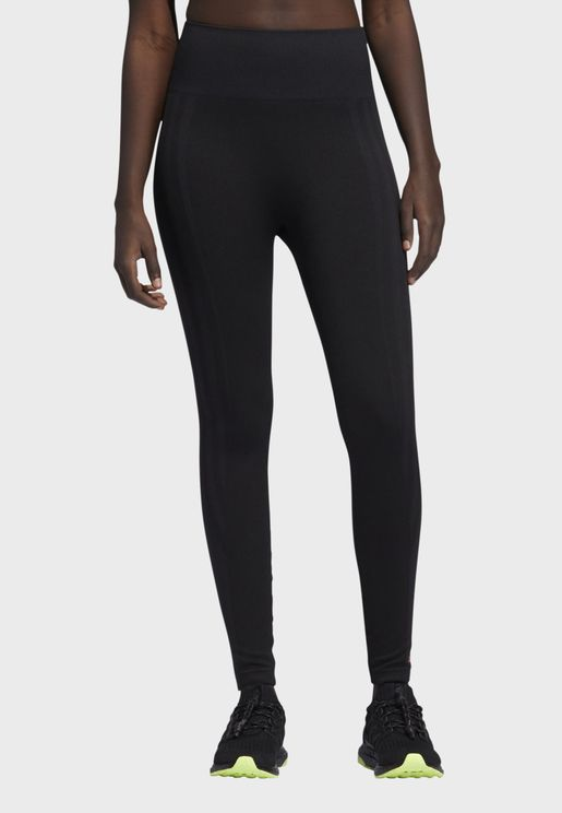 Ivy Park 3 Stripe Leggings