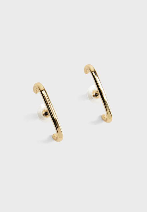 Amaia Geometric Earrings
