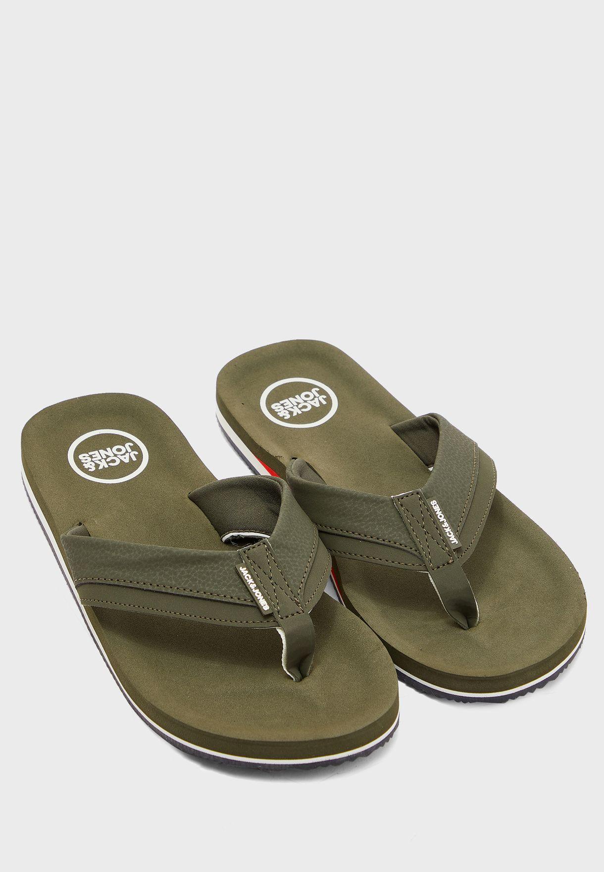2 Pack Shaw Flip Flops