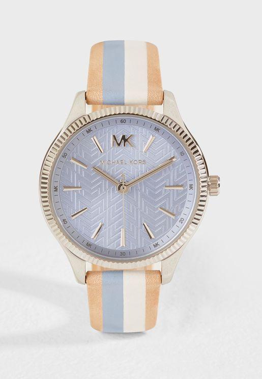 MK2807 Lexington Dress Watch