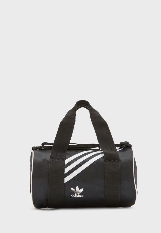 3 Stripe Mini Duffel