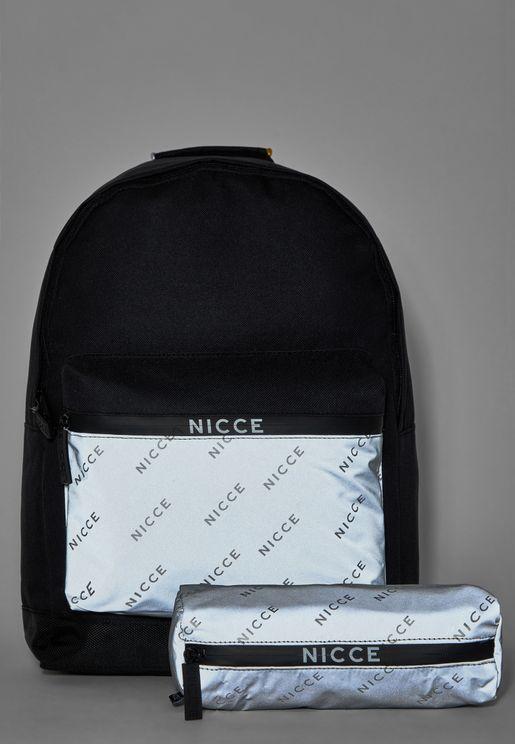Tendel Backpack