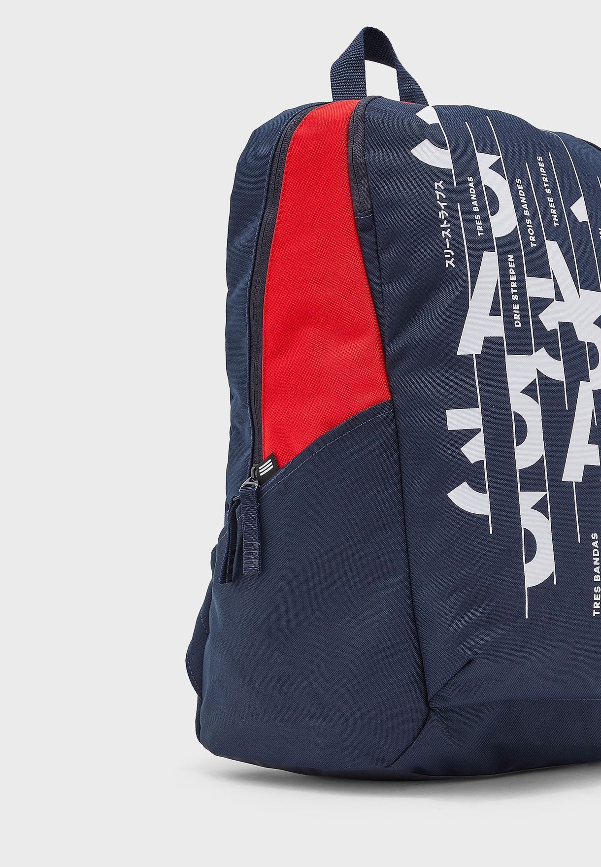 Parkhood Graphic Backpack