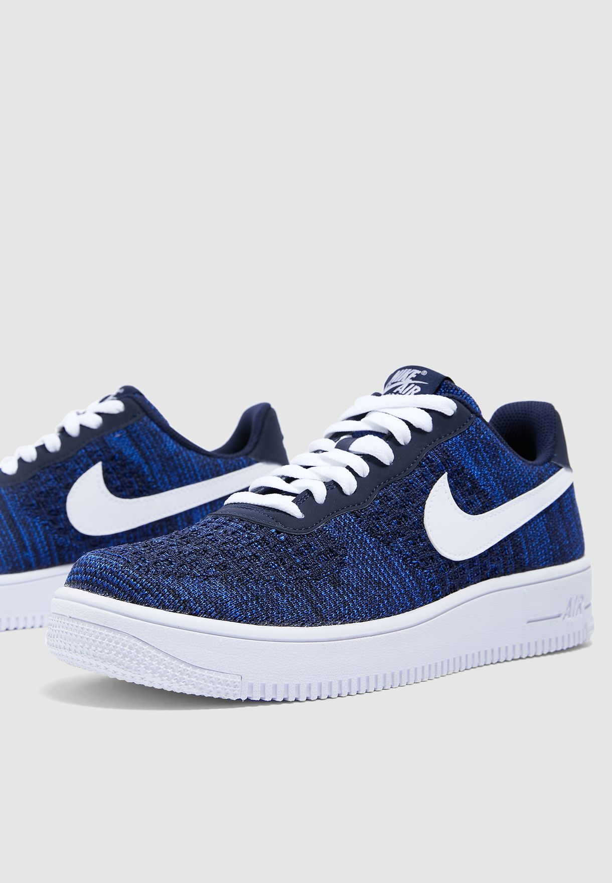 promo code 33336 18f8b Air Force 1 Flyknit 2.0