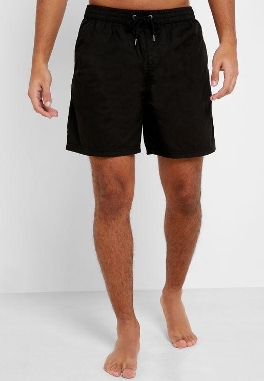 Hoff Drawstring Shorts