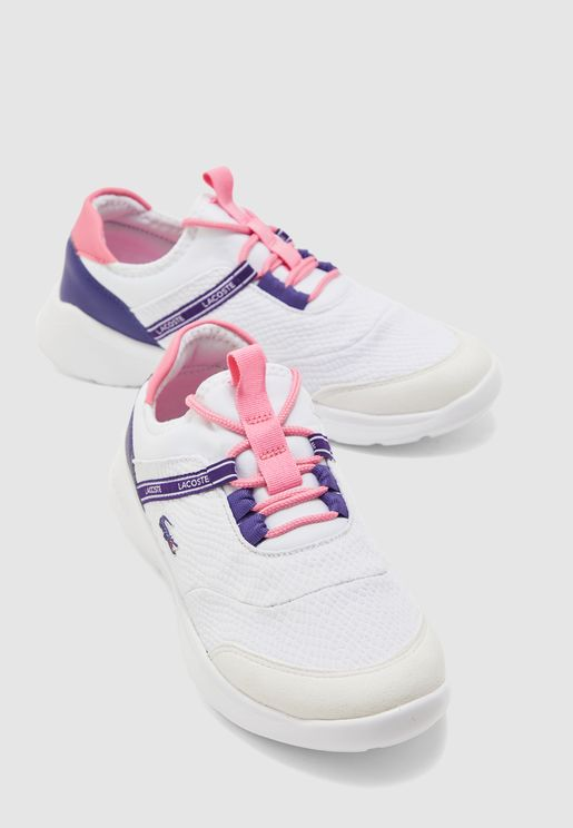Lt Dash Low Top Sneaker