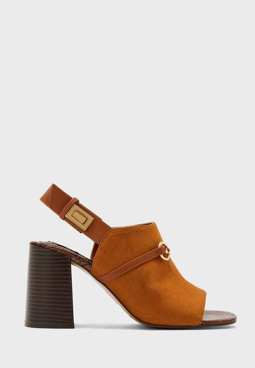 Snaffle Ankle Boot