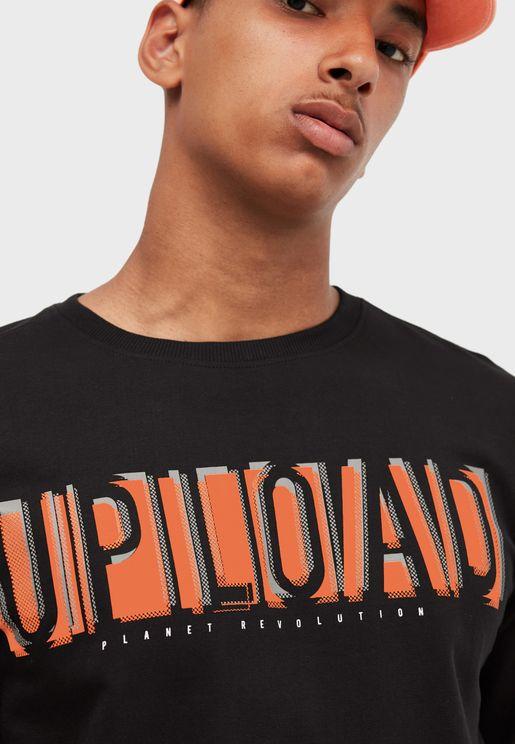 Upload Sweatshirt