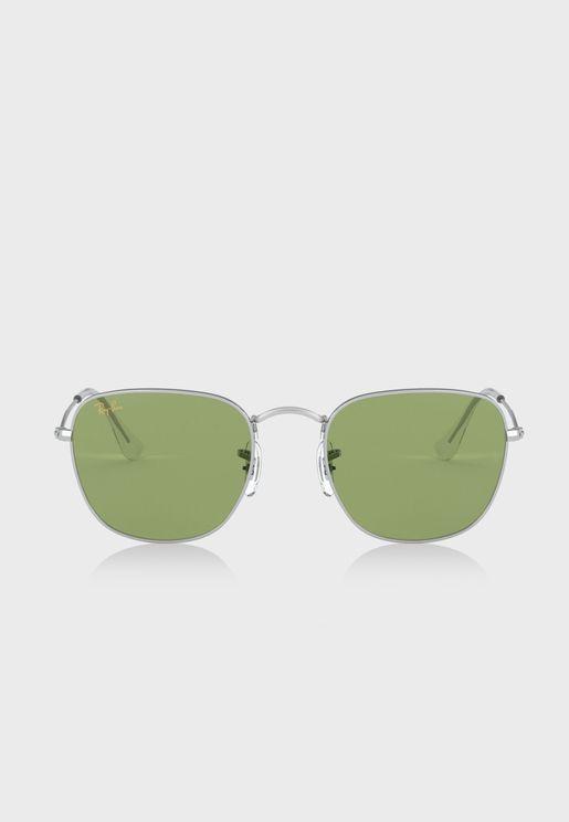 0RB3857 Square Sunglasses