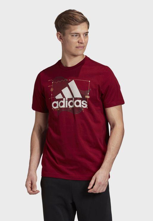Universal BOS T-Shirt