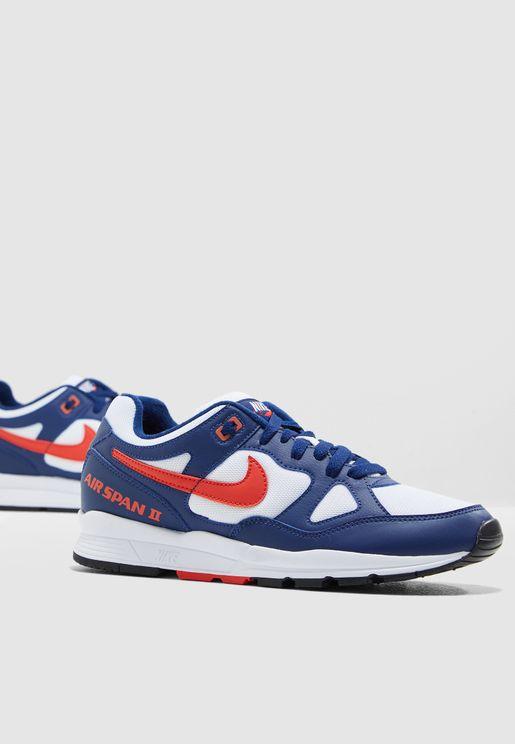 حذاء اير سبان 2